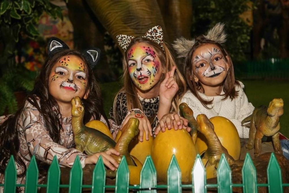 организация детских праздников в киеве