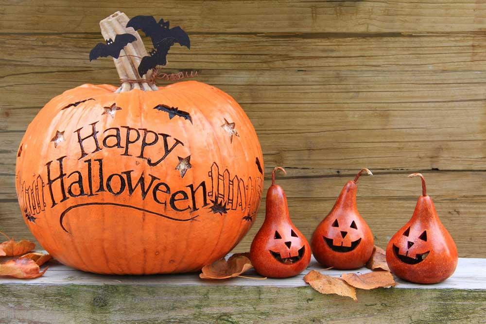 Хэллоуин (Halloween) — идеи для празднования