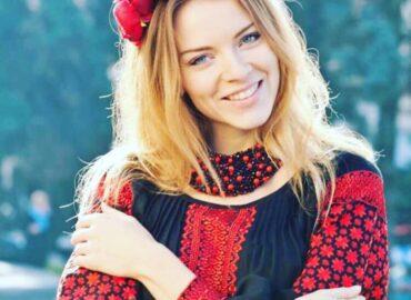 Анна Заклецкая фото 3