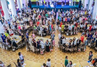 организация форумов и конгрессов