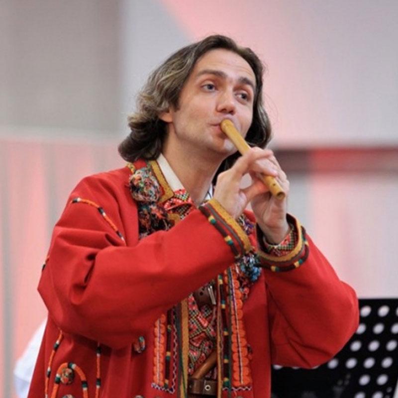 Олесь Журавчак